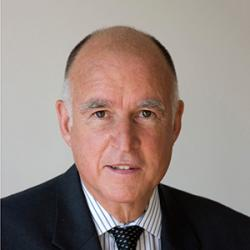 Jerry Brown profile photo