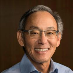 Steven Chu profie photo