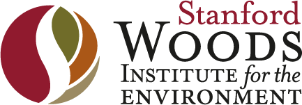 Stanford Woods Institute for the Environment sq logo